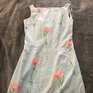 Used like new Lily Pulitzer knee length dress